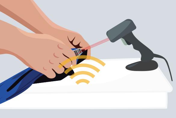 RFID asset management | RFID asset tracking system | it